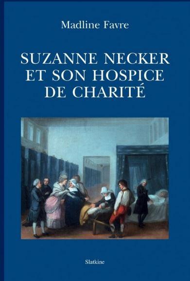 Suzanne Necker, par Madline Favre