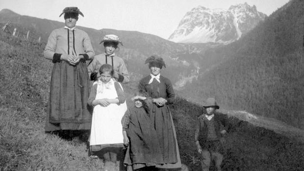 Femmes valaisannes: leur histoire enfin racontée